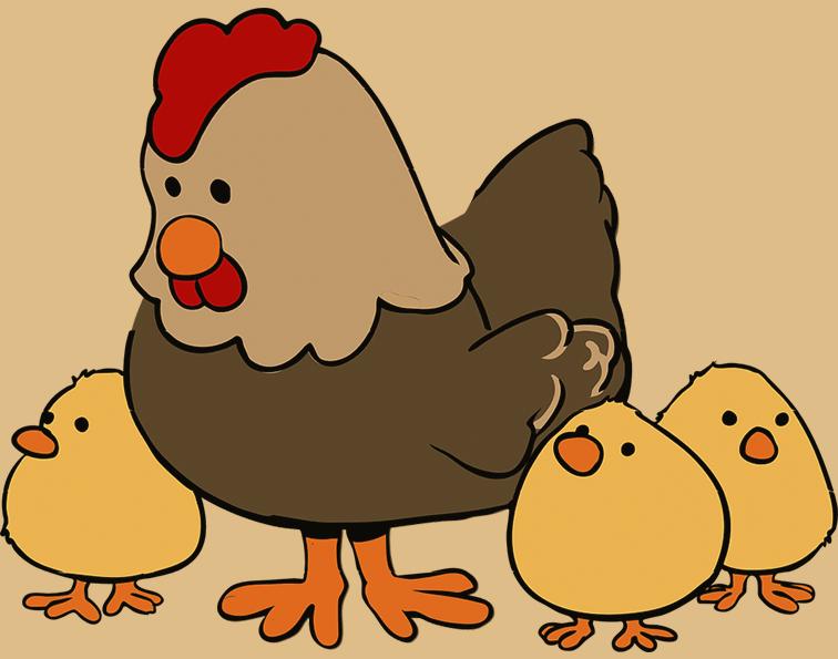 as-galinhas