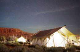 Abraão – Uma vida de tenda e altar