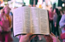 Não Me Envergonho do Evangelho: Por Que Paulo Disse Isso? (Romanos 1:16)