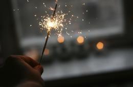 Um ano novo e as sempre boas novas