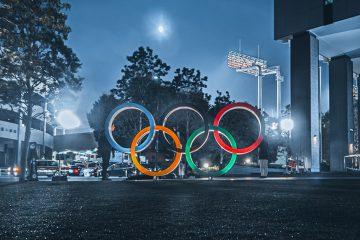 Reflexões sobre as Olimpíadas Perseverar para vencer